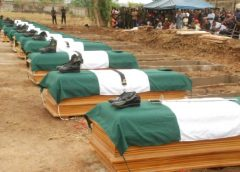 Northern Governors decry killing of Army personnel in Benue