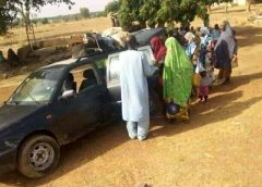 Just In! Bandits invade Kebbi school, abduct female students