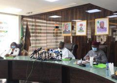 INEC unveils 56,872 more polling units across Nigeria