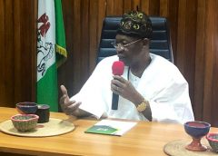 """NBC Act amendment public hearing: """"Enact a law to regulate social, on-line media, private broadcasting"""" – Lai Moh'd"""