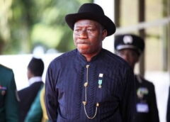 """2023: """"No automatic ticket for Jonathan if he joins us"""" ― APC"""